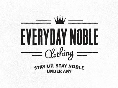 everydaynoble