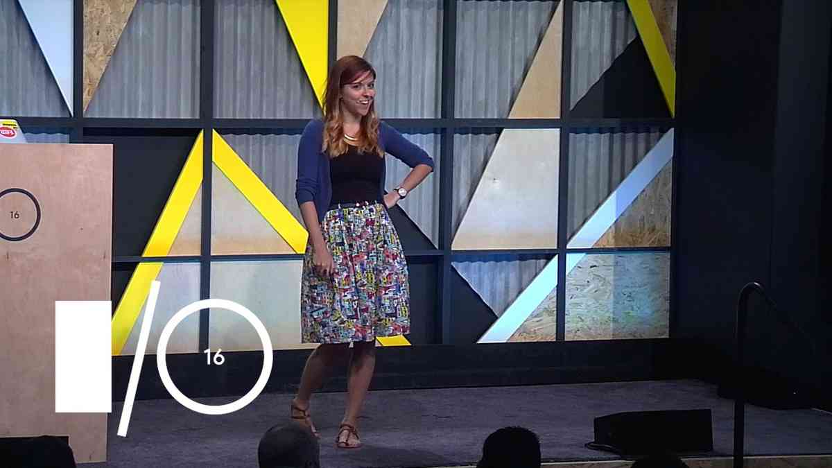 Practical lessons from a year of building web components - Google I/O 2016 - YouTube