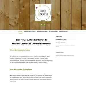 Ferme Urbaine Clermont : un lieu naturellement convivial !