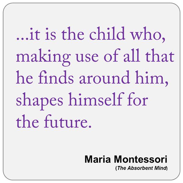 maria montessori quotes Enjoy the best maria montessori quotes at brainyquote quotations by maria montessori, italian educator, born august 31, 1870 share with your friends.