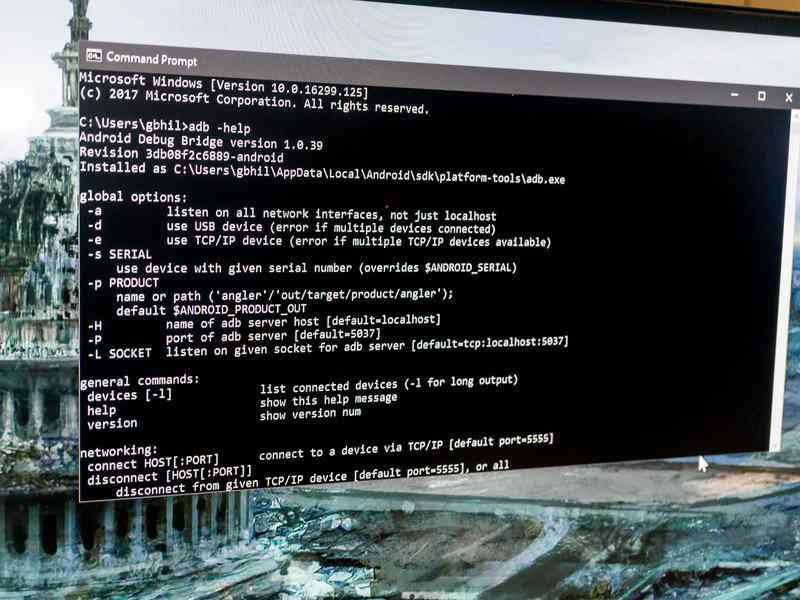 10 basic Android terminal commands you should know | Android Central