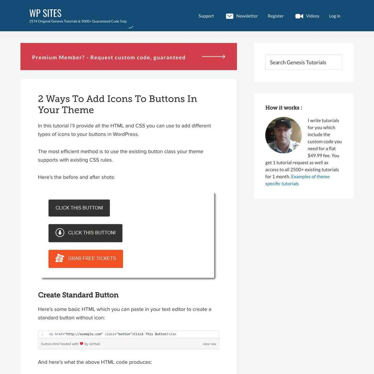 wpsites.net/web-design/add-icons-to-buttons-in-wordpress-themes/