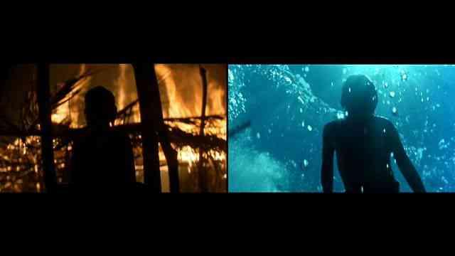 Malick // Fire & Water