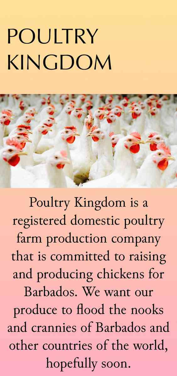 Poultry Kingdom