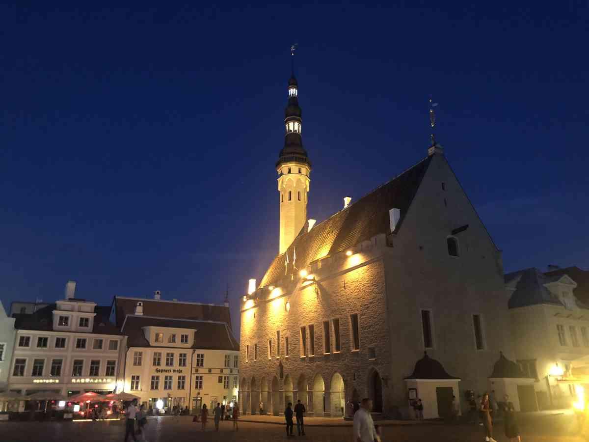 06. Helsinki to Tallinn