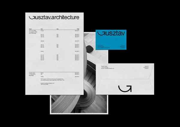 Gusztav II | Invoice
