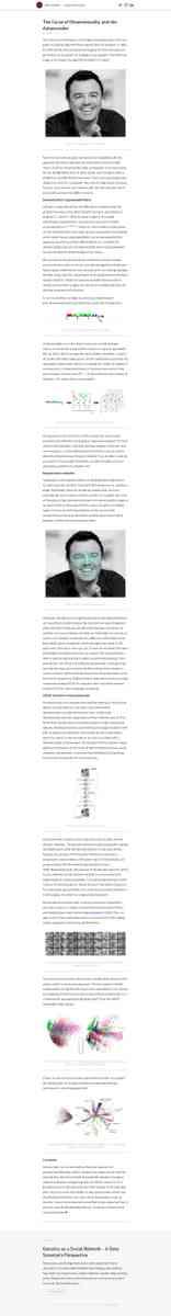 Nikhil Buduma | The Curse of Dimensionality and the Autoencoder