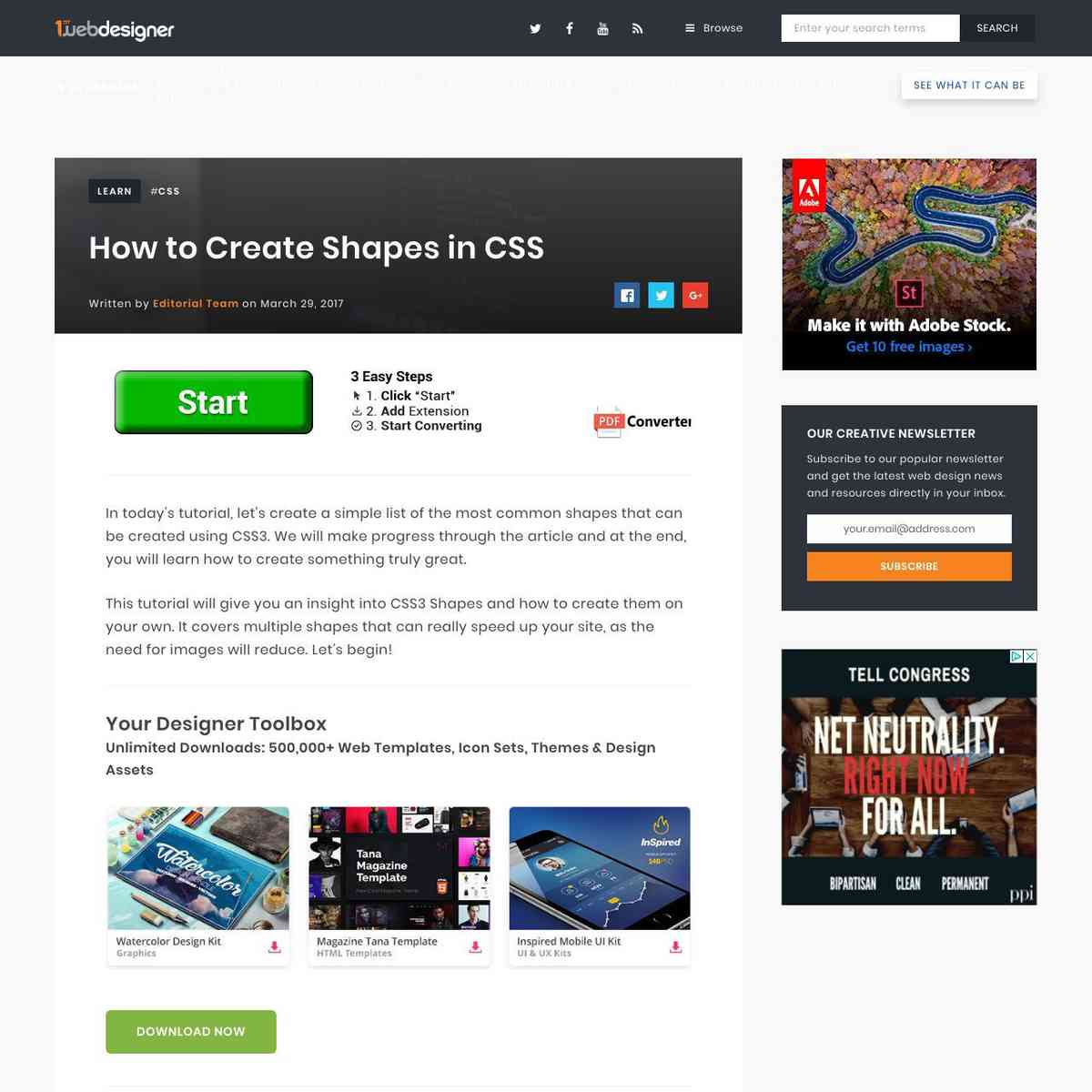 create-different-shapes-css/