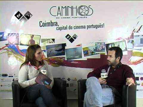 Caminhos do Cinema Português | TvZine Especial (15.Nov #3)
