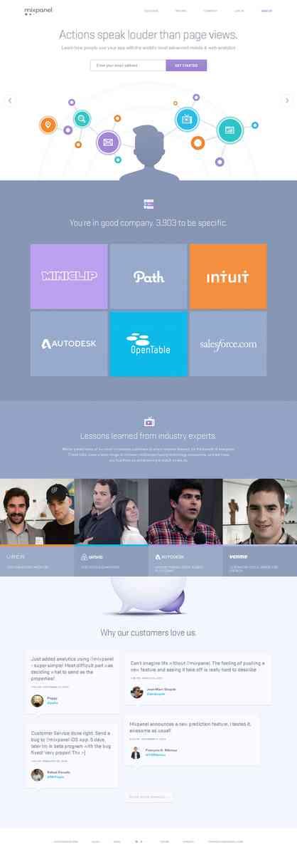 mixpanel.com