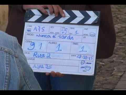 Cinemalogia: aprender a fazer cinema