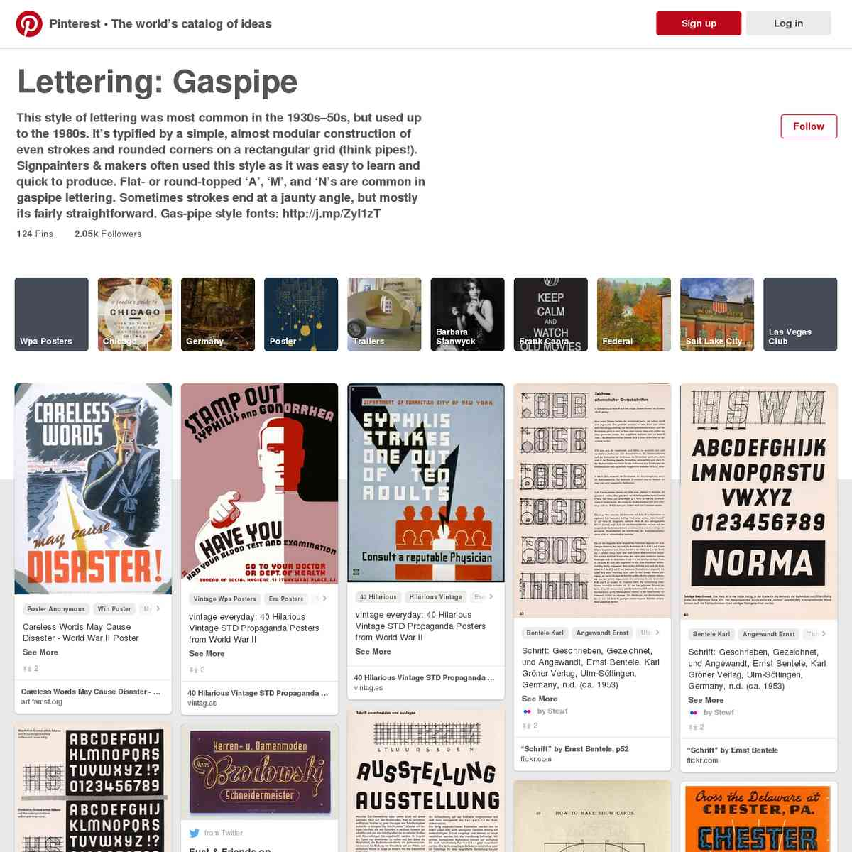 (2) Lettering: Gaspipe on Pinterest