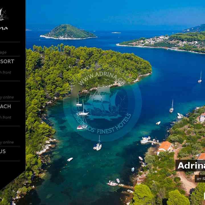 Adrina Resort, Greece
