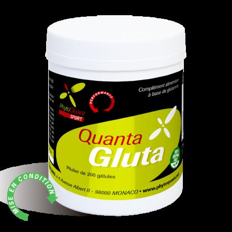 Quantagluta Sport - Phytoquant
