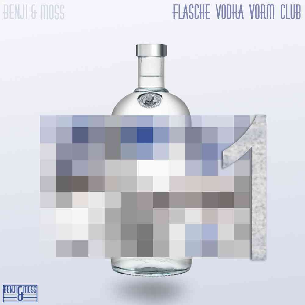VODKA VORM CLUB 1 (Mixtape)