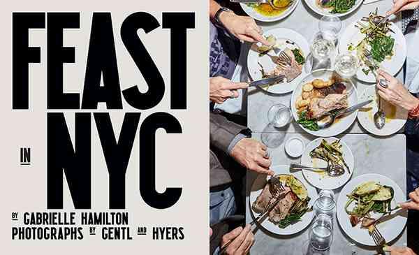 It's Nice That | From admirer to employee: The New York Times Magazine designer Ben Grandgenett