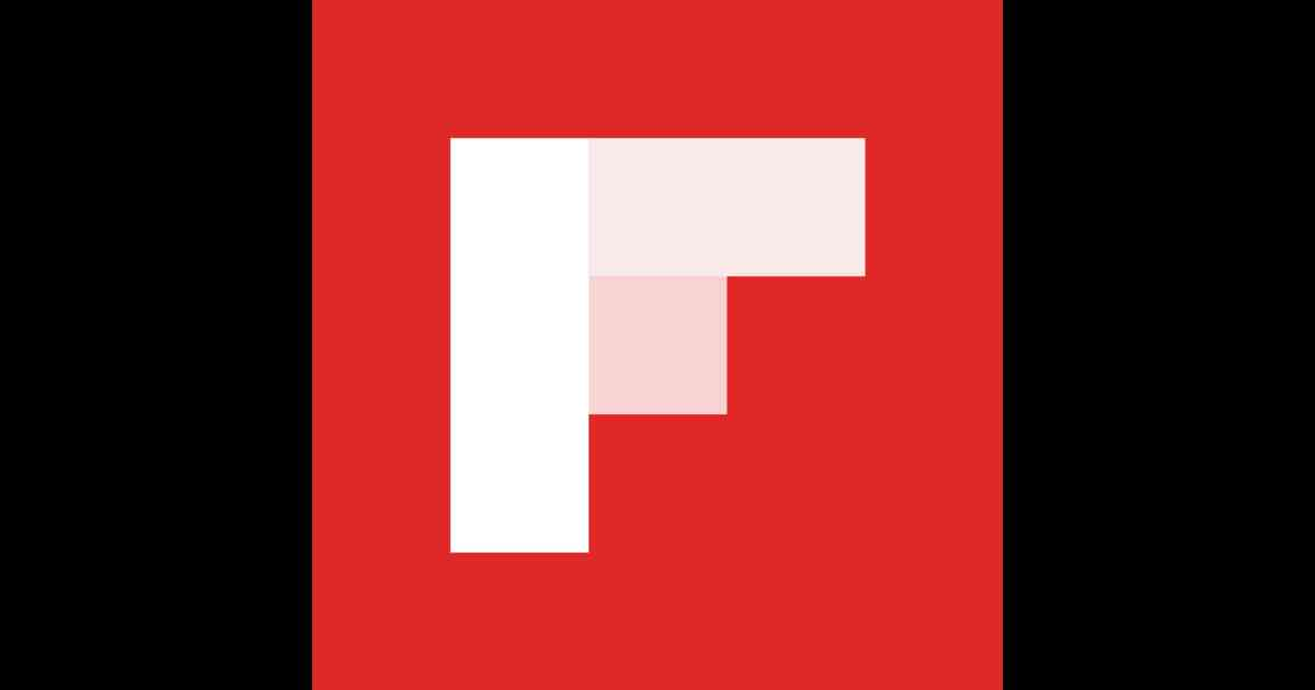 Flipboard: Your Social News Magazine on the App Store