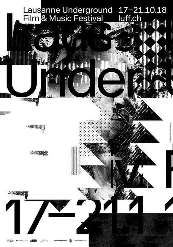 Lausanne Underground Film Festival 2018