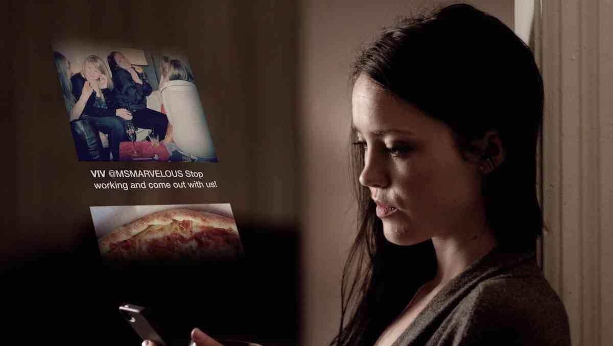 A Social Life – Kurzfilm über Handy-Sucht