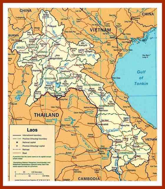 INSOLITE / Les Mystérieuses Jarres des Géants du Laos - Le blog de project-world-vision