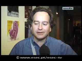 XIV CCP - Entrevista Víctor Candeias | esectv