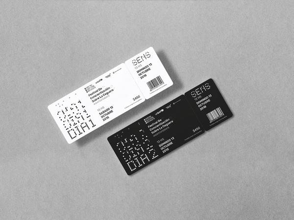 SENS Festival   Tickets