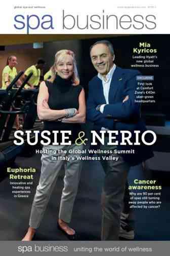 2018 3 SpaBusiness _ Hosting the Global Wellness Summit in Italys Wellness Valley