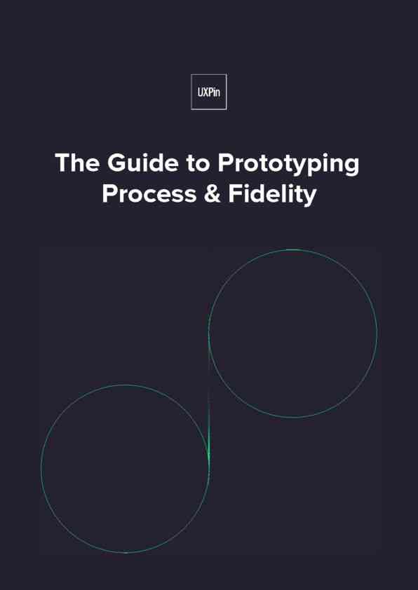 uxpin_the_guide_to_prototyping_process_and_fidelity