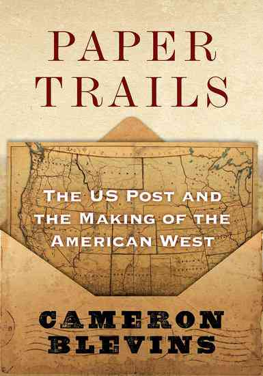 Paper Trails | Cameron Blevins
