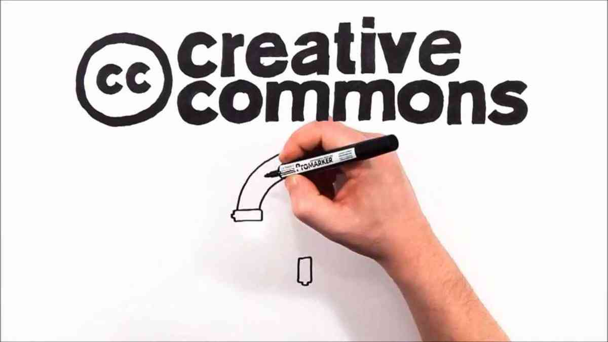 02.1 What is Creative Commons?