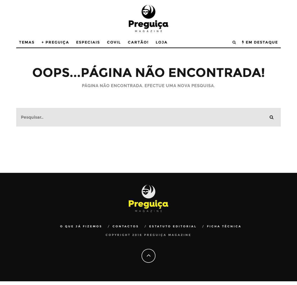 Ciclo de Cinema Temores em Coimbra | Preguiça Magazine