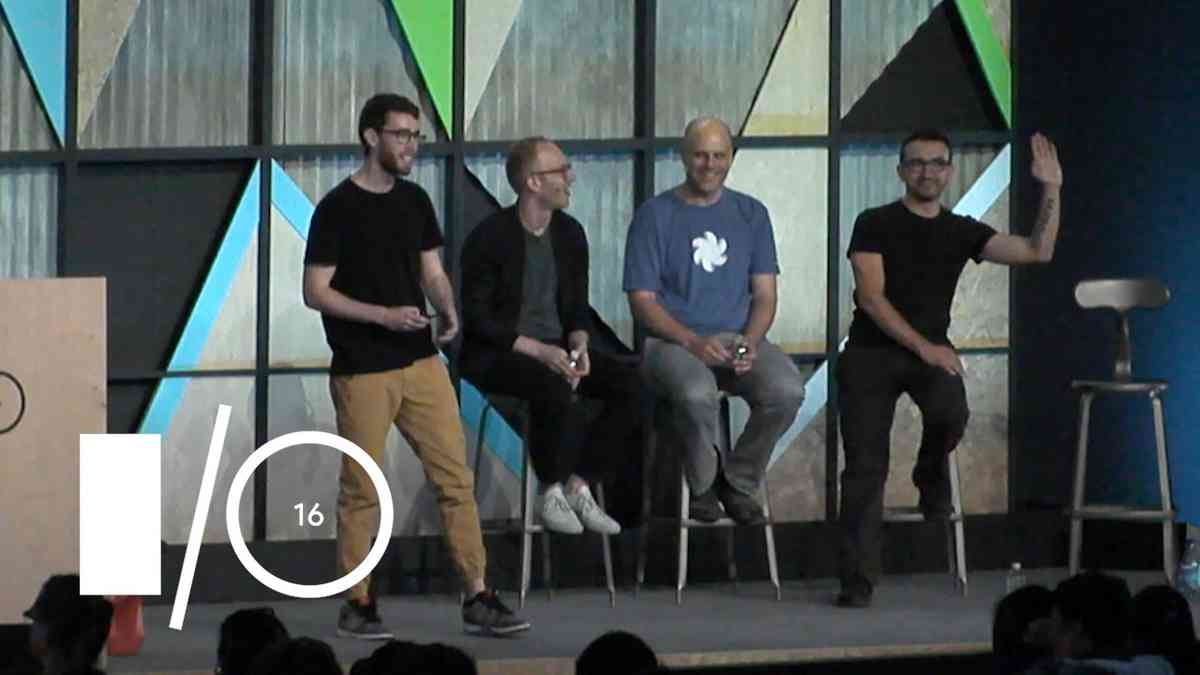 Daydream Labs: Lessons Learned from VR Prototyping - Google I/O 2016 - YouTube