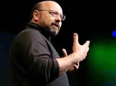 David Gallo shows underwater astonishments | Video on TED.com