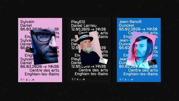 Enghien-les-Bains Art Centre