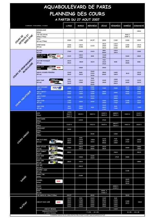 2007 08 Planning