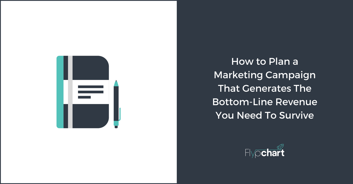 How to Plan a Marketing Campaign That Generates Bottom-Line Revenue