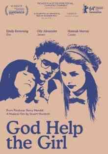 God Help the Girl (film) - Wikipedia