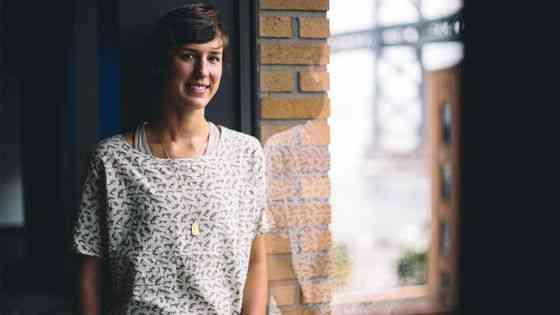 Heather Hardison: The Hardest Part is Starting