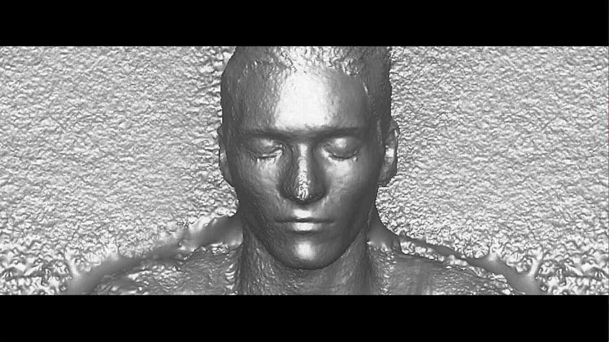 Woodkid - 'THE GOLDEN AGE' feat. Max Richter 'EMBERS' (Official HD Video)