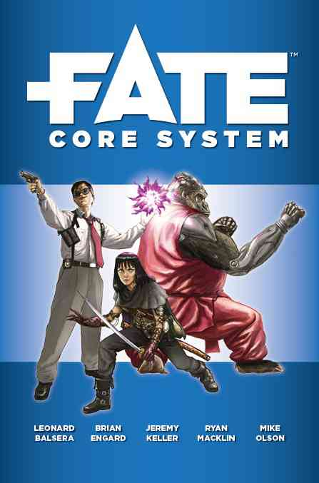 FATE Core/Accelerated