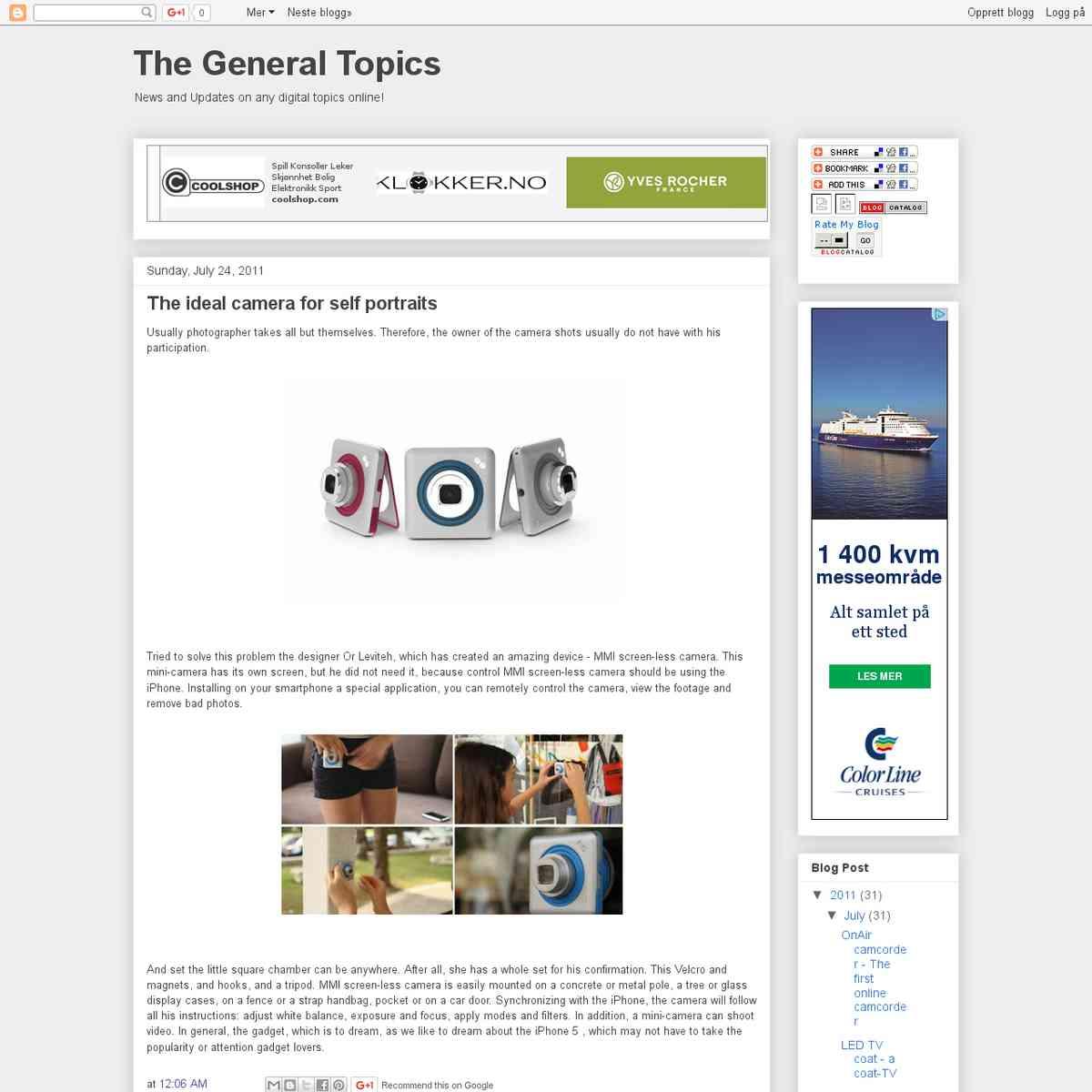 gentopics.blogspot.com/2011/07/ideal-camera-for-self-portraits.html