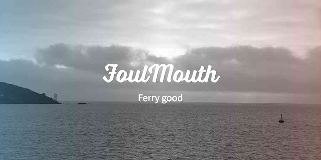 3. Falmouth, St Mawes, and a whole ton of trains