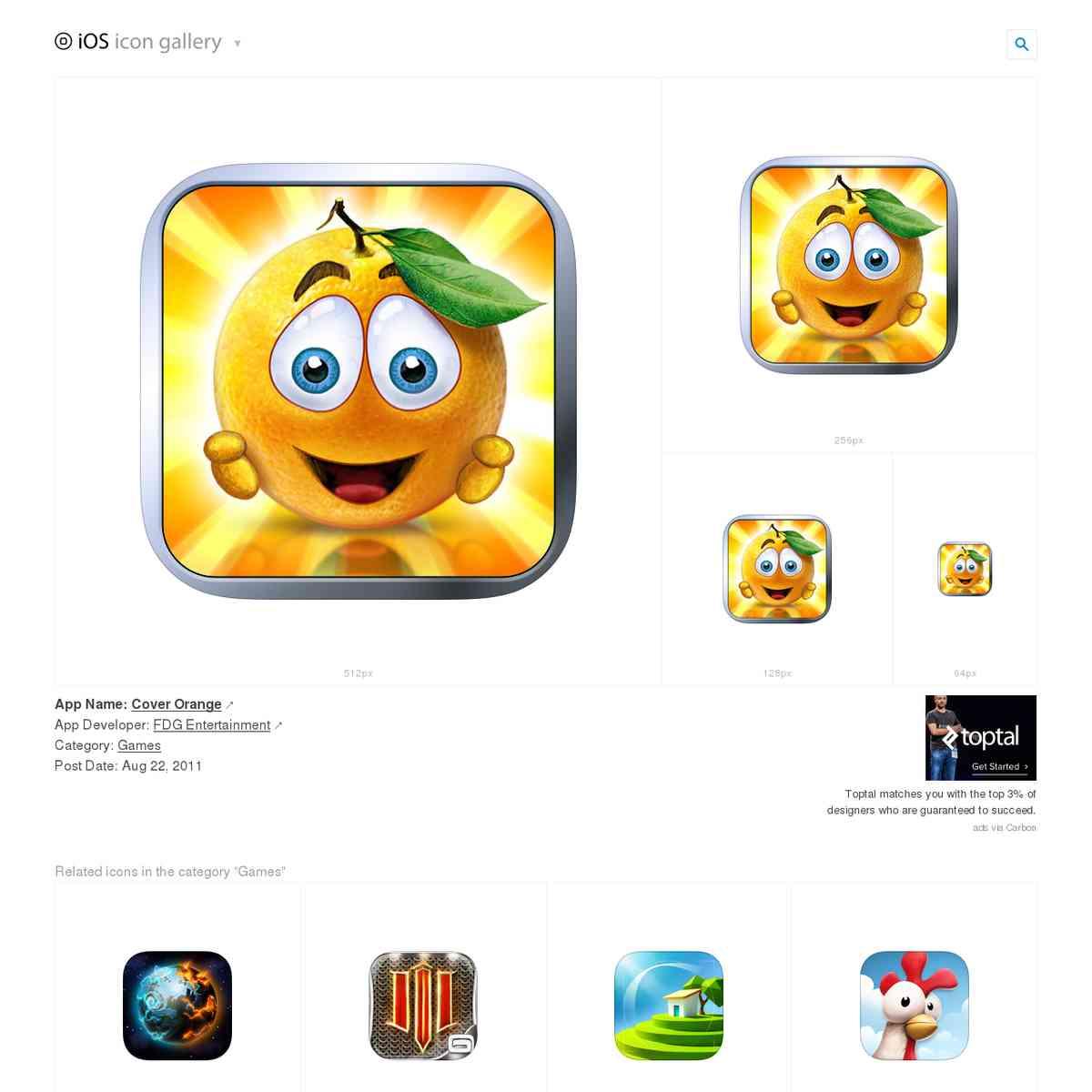 iosicongallery.com/games/cover-orange/