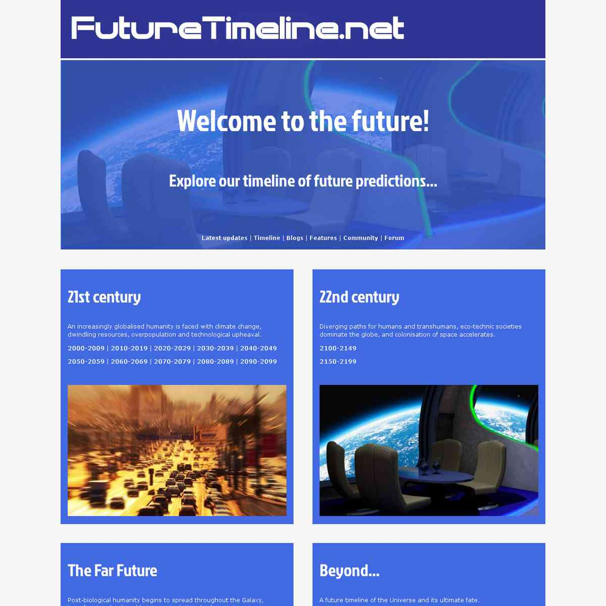 Future Timeline | Technology | Singularity | 2020 | 2050 | 2100 | 2150 | 2200 | 21st century | 22nd…