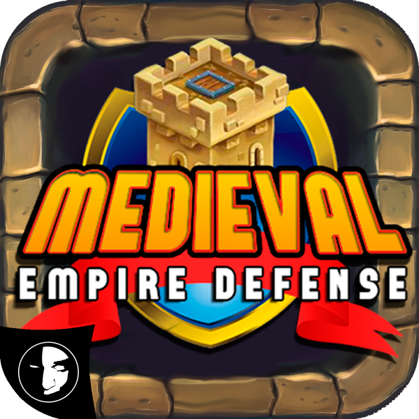 Fantasy Knight Legends - Medieval Empire Defense - Free Mobile Edition
