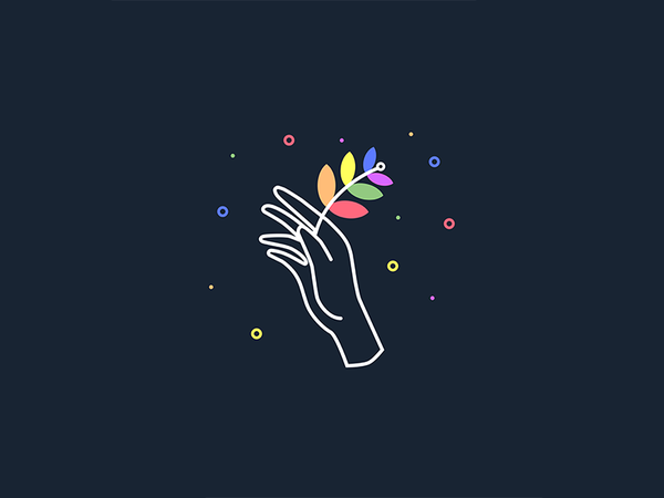 Pride by Mercedes Bazan - Dribbble