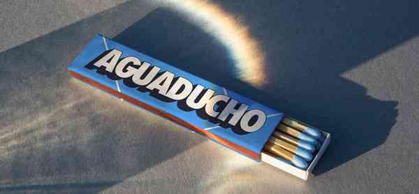 Club Social Aguaducho | Matches box