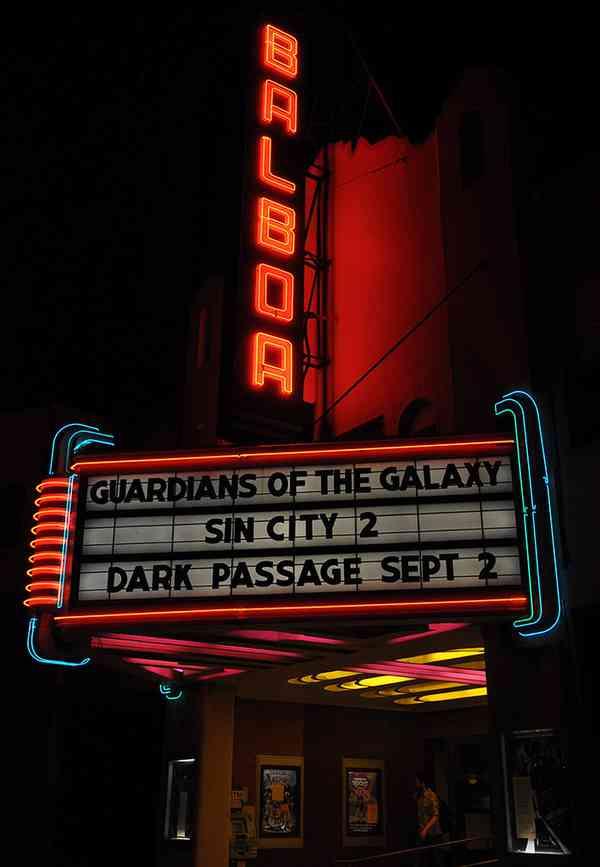 Balboa Theatre | San Francisco, CA