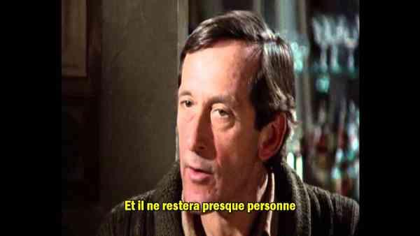 Un cauchemar Orwellien My dinner with Andre 1981 VOSTFR - YouTube