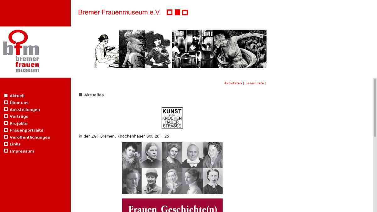 Bremer Frauenmuseum